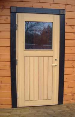 Log Cabin doors are usually timber & Log Cabin Windows and Doors u2013 What do you need to know?