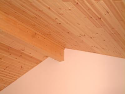 Plasterboard or timber - how does this affect your log cabin interior costs?